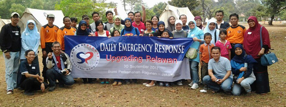 Daily Emergency Response